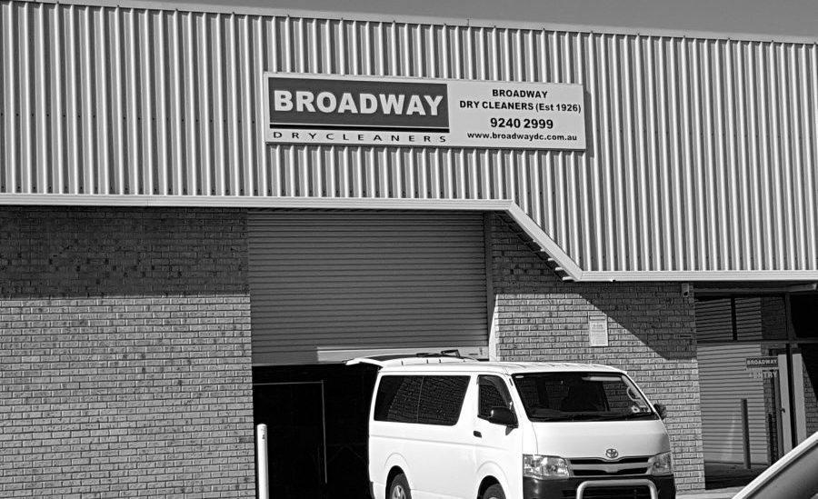 Broadway Dry Cleaners Balcatta