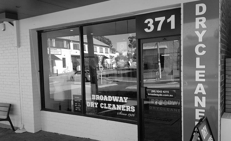 Broadway Dry Cleaners Mount Hawthorn